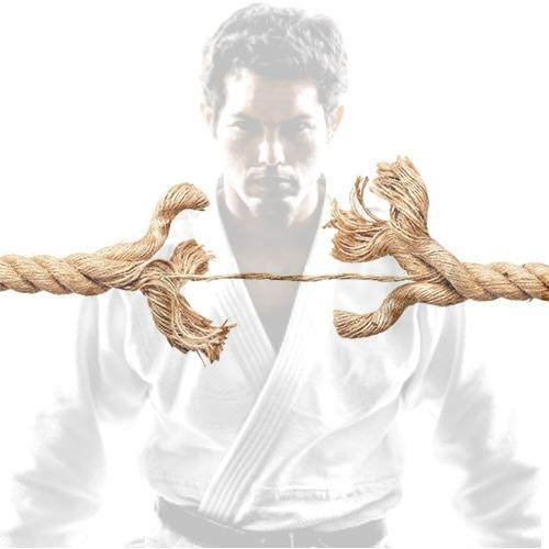 Judo e training mentale