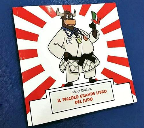 Il piccolo grande libro del judo