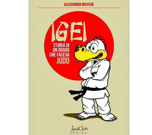 Igei - Storia di un drago che faceva judo