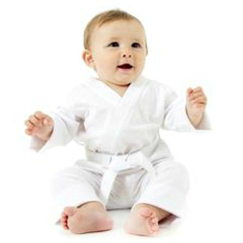 Il Judo in età prescolare