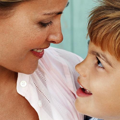 Le mamme, i figli e il judo