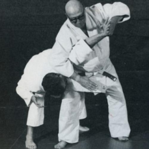 I pionieri del judo italiano: Attilio Infranzi