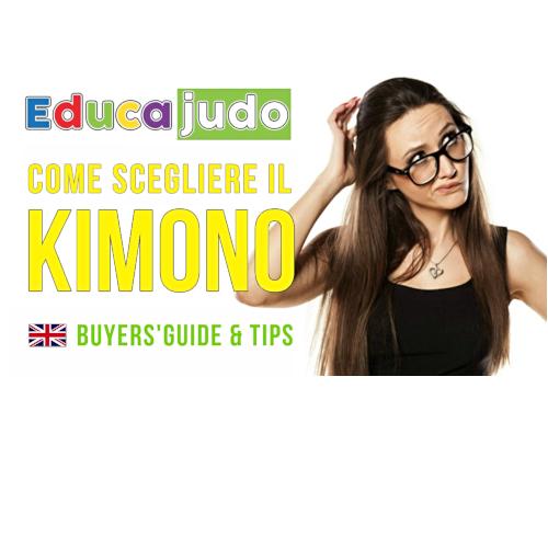 Guida all'acquisto del judogi