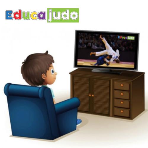Il Judo in TV