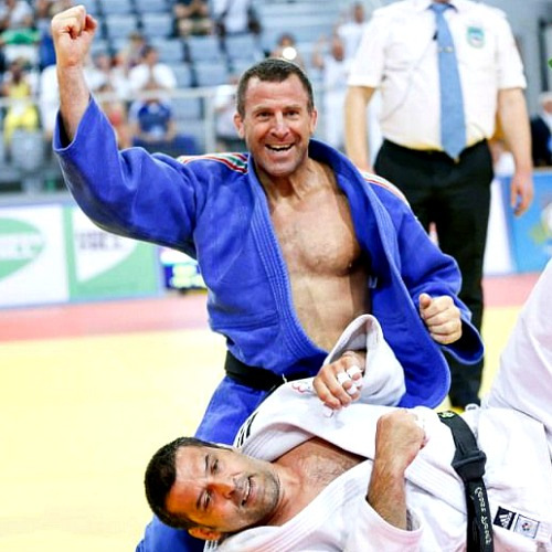 Il Judo a 40 anni (e piu'!)